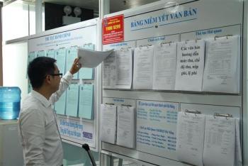 52.500 hồ sơ thực hiện qua hệ thống dịch vụ công trực tuyến
