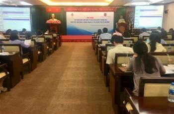 Hải quan TP.HCM tập huấn nộp thuế điện tử 24/7 cho doanh nghiệp