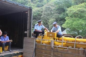 Lạng Sơn: Tạo thuận lợi cho hoạt động xuất khẩu trái cây sang Trung Quốc