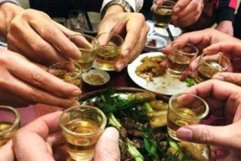 Ngăn chặn lạm dụng rượu bia