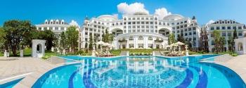 Vingroup khai trương 2 khu nghỉ dưỡng 5 sao tại Hạ Long và Phú Quốc