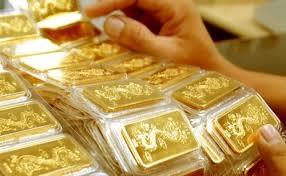 Đầu tuần, giá vàng tăng trở lại