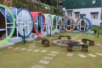 Những kiểu khách sạn độc lạ ở Việt Nam