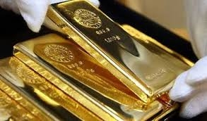 Giá vàng tăng nhẹ