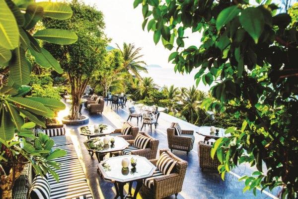 conde nast traveler vinh danh intercontinental danang sun peninsula resort trong top 10 khu nghi duong tot nhat chau a