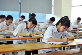 Khắc phục triệt để những hạn chế, bất cập trong thi THPT quốc gia