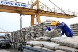 """Xi măng, clinker chính thức lọt top xuất khẩu """"tỷ đô"""""""