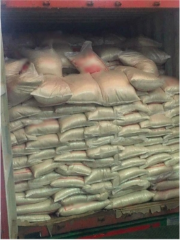 129 tấn gạo nhập khẩu vi phạm quyền sở hữu