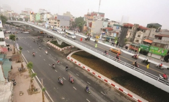 """Kỳ vọng vào sự """"thay da đổi thịt"""" của Thủ đô Hà Nội"""