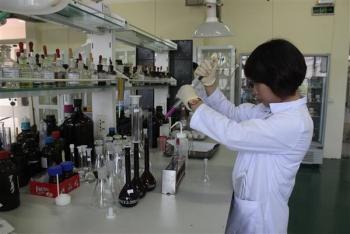 Hải quan tiếp nhận 13.165 mẫu phân tích, phân loại