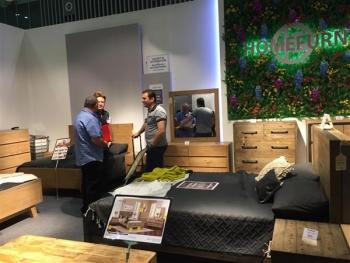 Cơ hội xác lập vị thế mới cho đồ gỗ Việt trên thị trường toàn cầu
