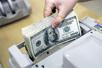 Tỷ giá trung tâm ngày 10/12 tiếp tục đà tăng