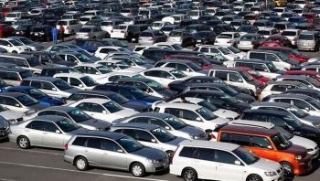 Diễn biến thị trường ô tô Việt tháng cuối năm