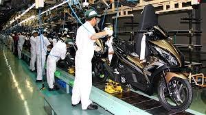 """Tăng trưởng 11%, Honda Việt Nam giữ vững """"ngôi vương"""""""