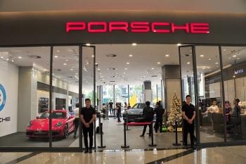 Porsche Việt Nam giới thiệu điểm đến mới dành cho người hâm mộ xe thể thao