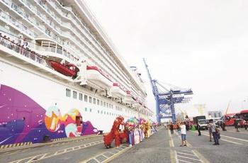 Cơ hội đầu tư vào cảng biển du lịch chuyên dụng