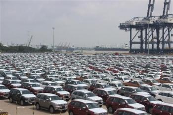 Tăng trưởng của ngành công nghiệp ô tô kéo bất động sản công nghiệp