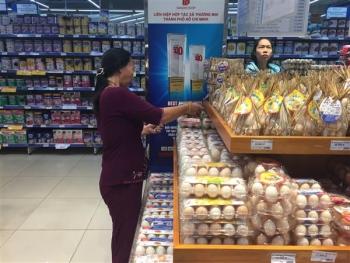 Chi tiêu cho thực phẩm chất lượng cao ngày càng tăng