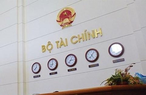 bo tai chinh ban hanh ke hoach hanh dong ve cai cach chinh sach tien luong