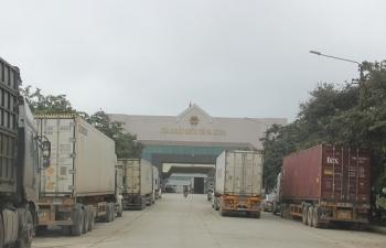Quy định mới về thu phí hạ tầng tại Cao Bằng, cao nhất 6,5 triệu đồng 1 container