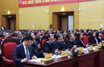 Bộ trưởng Đinh Tiến Dũng dự Hội nghị triển khai công tác năm 2020 của Tổng cục Hải quan