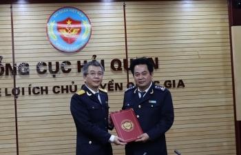 Bổ nhiệm Phó Cục trưởng Cục Điều tra chống buôn lậu