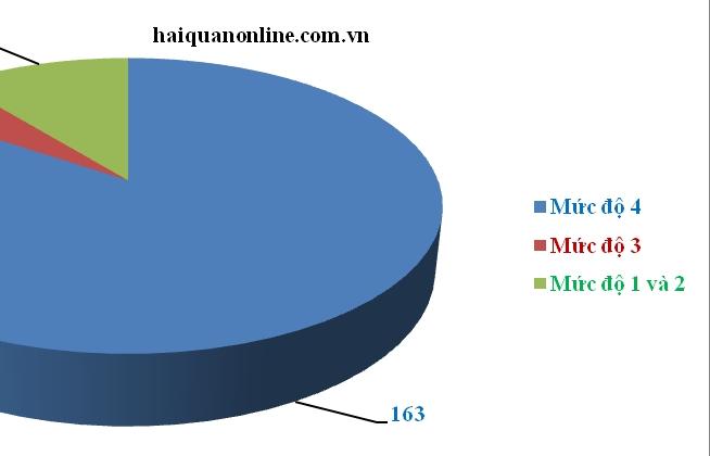 Hơn 13 triệu tờ khai thực hiện thủ tục hải quan điện tử
