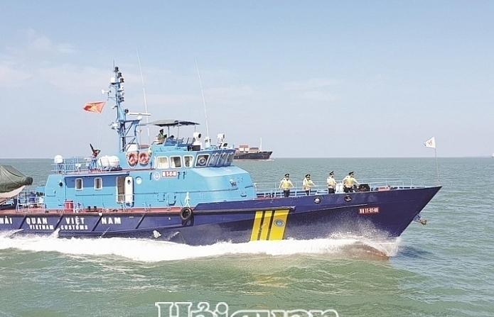 Tổng cục Hải quan chủ động triển khai Nghị định mới về trang chế phục
