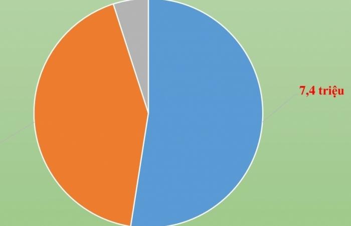 Hải quan xử lý hơn 14 triệu tờ khai trong năm 2020