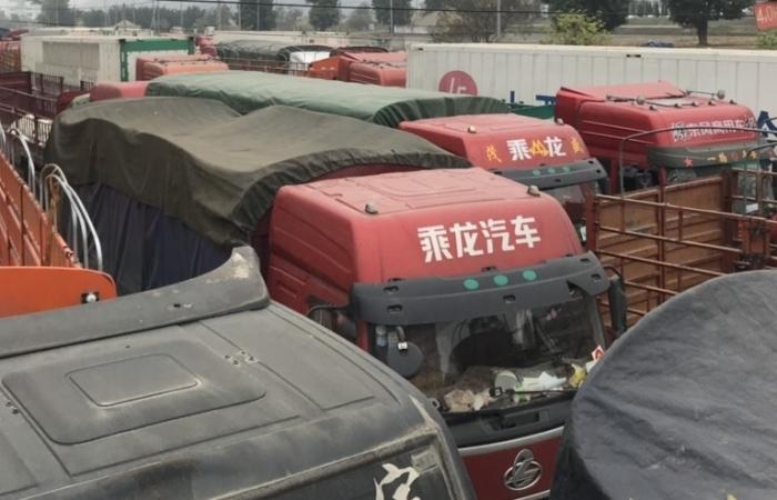 Tăng thời gian mở cửa khẩu Kim Thành, Lào Cai lên 22 giờ để giảm ùn tắc