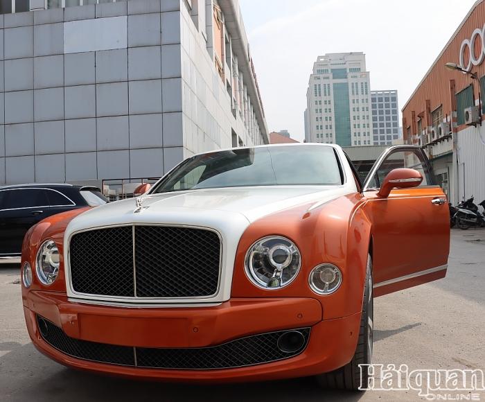 Nửa tháng nhập khẩu gần 9.000 ô tô