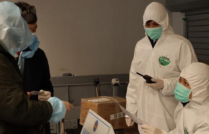 Ảnh hưởng Covid-19, người nước ngoài đến Việt Nam giảm hơn 15 triệu lượt