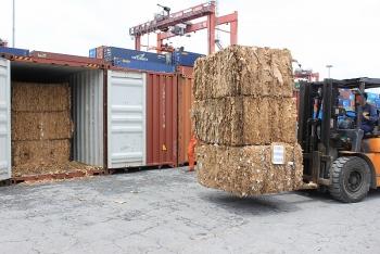 Sẽ có quy chế phối hợp kiểm soát phế liệu nhập khẩu