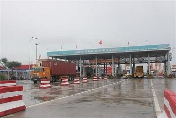 Thêm hãng tàu về khai thác tại cảng Tân Vũ, Hải Phòng