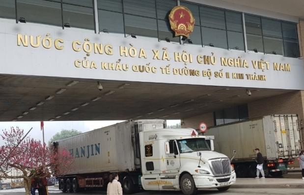 Kim ngạch xuất nhập khẩu dịp Tết Tân Sửu tăng mạnh 53%