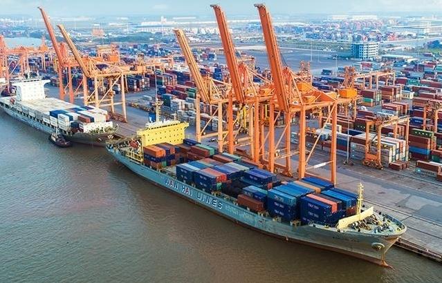 Hải Phòng gỡ khó cho xe tải chở hàng hóa lưu thông qua địa bàn