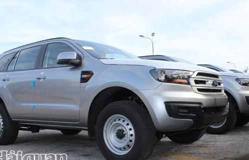 Tăng cường quản lý xe ô tô nhập khẩu dưới dạng quà biếu tặng