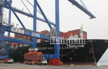 """5 bất cập đang """"cản chân"""" ngành logistics Việt Nam"""
