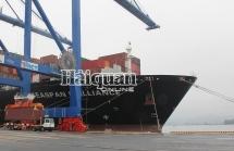 Được nộp phí cảng biển tại Hải Phòng bằng tải khoản cá nhân