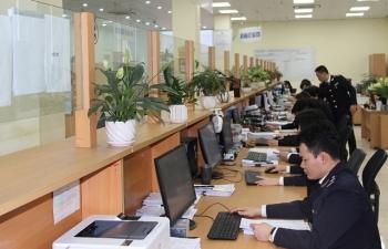 Kim ngạch xuất nhập khẩu tại Hải quan Hải Phòng vọt lên trong tháng 2