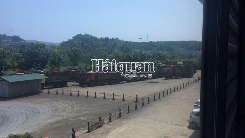 Tổng cục Hải quan thông tin vụ án buôn lậu tinh quặng sắt tại cửa khẩu quốc tế Lào Cai