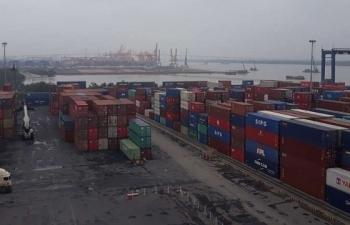Khuyến khích doanh nghiệp nộp phí cảng biển tại Hải Phòng qua hệ thống 24/7