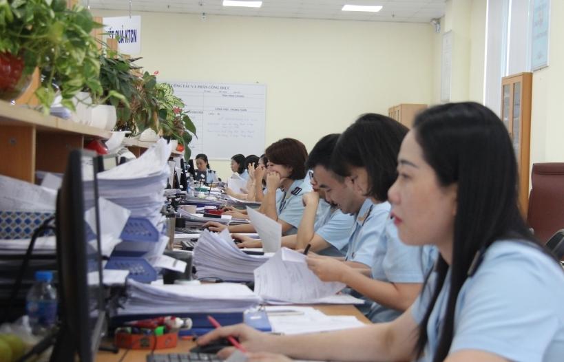 Hải quan Hải Phòng tăng thu 135,7 tỷ đồng qua mã số, C/O, tham vấn giá