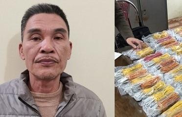 Lào Cai: Bị khởi tố vì vận chuyển 2.250 kíp nổ lấy 2 triệu tiền công