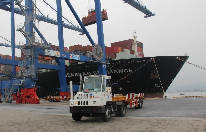 Công nhận địa điểm kiểm tra hàng hóa xuất nhập khẩu gần 600.000 m2 tại Hải Phòng