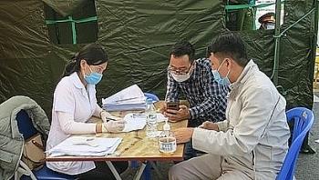 3 bệnh nhân Covid-19 ở Hải Phòng âm tính sau 7, 8 lần xét nghiệm