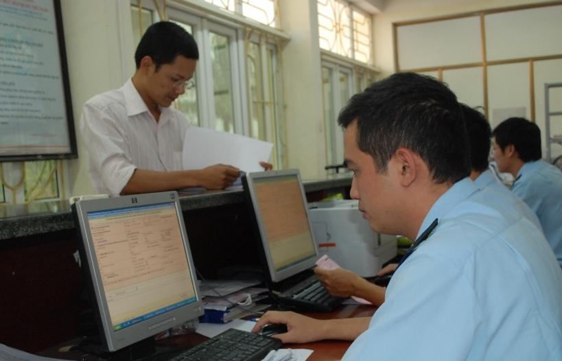 Cung cấp thêm yêu cầu kỹ thuật thuê dịch vụ công nghệ thông tin thực hiện Hải quan số