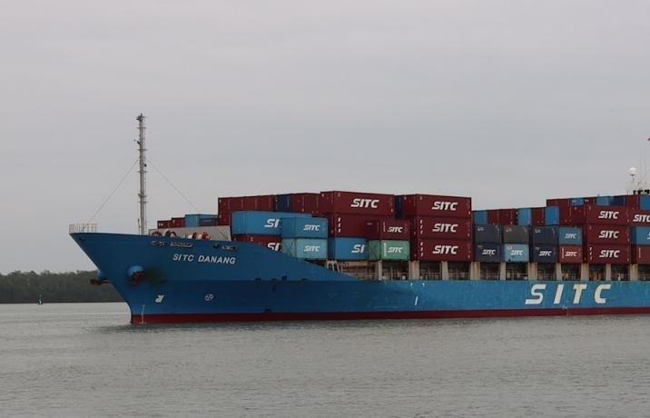 Xuất nhập khẩu quý 1 tăng hơn 41 tỷ USD