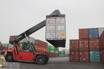 Thu gần 23 tỷ USD, xuất khẩu tháng 3 cao nhất từ đầu năm