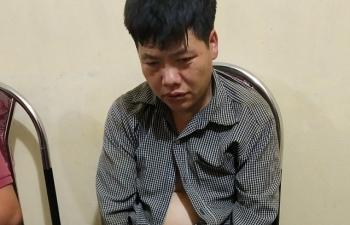 Bắt giữ gần 6.000 viên ma túy ở điểm nóng Lóng Luông